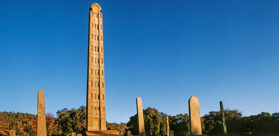Axum: Legendary Kingdom of Ancient Ethiopia
